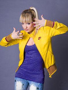 Nika Kljun, Sport Style, Sport Fashion, Dancer, Fish, Female, Google, Sports, Hs Sports