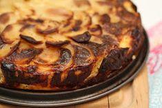 Två små kök: Potatistårta med västerbottenost - det kan ju inte bli annat än gott och passar till det mesta! Potato Dishes, Food And Drink, Pork, Anna, Beef, Pork Roulade, Meat, Pigs, Ox