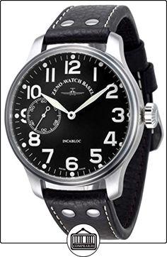 Zeno-Watch Reloj Mujer - Giant Winder - 10558-9-a1  ✿ Relojes para mujer - (Lujo) ✿