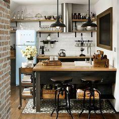 i want that kitchen
