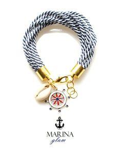 Marina glam (proj. Republika artystyczna), do kupienia w DecoBazaar.com