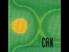 Can - Tape Kebab (Live, 1974)