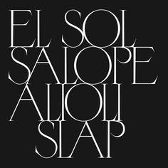 Typo sketches 3 #type #design #typedesign #letters #typo #typography #font #typeface #serif