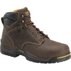 Carolina Mens 6' Waterproof Composite Toe Boot