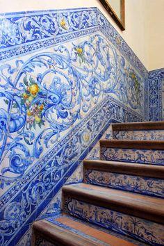 Lorenzo Castillo, Home in Sevilla- Directorio Deco