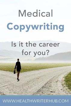 Discover how to become a medical copywriter. Explore the various career pathways and long-term opportunities in healthcare copywriting field. Writing Quotes, Blog Writing, Article Writing, Writing Strategies, Writing Skills, Creative Writing Jobs, Writing Portfolio, Writer Tips, Continuing Education