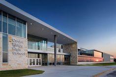 Cedar Ridge High School - Perkins+Will