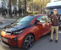 """2014 BMW i3 Makes Consumer Reports """"Used Cars To Avoid Buying"""" List"""