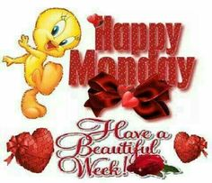 Happy Monday, Have A Beautiful Week monday good morning monday quotes happy monday good morning monday Monday Wishes, Monday Greetings, Monday Blessings, Good Morning Happy Monday, Have A Happy Day, Good Morning Love, Happy Monday Images, Happy Day Quotes, Monday Humor
