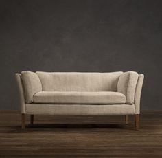 5' Sorensen Upholstered Sofa | Sofas | Restoration Hardware
