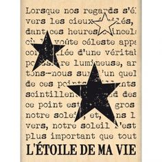 TEXTE ÉTOILE Jim Morrison, Tampons, Tile Art, Project Life, Badge, Messages, Projects, How To Make, Crafts