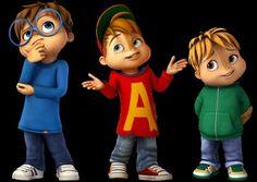 The Chipmunks 2015
