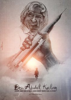 APJ Abdul Kalam Death Anniversary Wishes Images Pictures Indian Flag Wallpaper, Indian Army Wallpapers, Creative Poster Design, Creative Posters, Indian Freedom Fighters, 480x800 Wallpaper, Kalam Quotes, Abdul Kalam, Indian Art Paintings