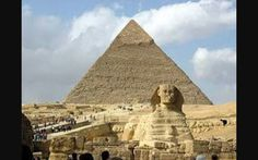 Just went on a tour in Giza it is amazing, this is just the beginning of the tour,  can't wait for the rest of it