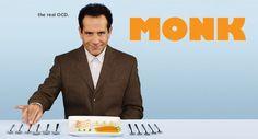 monk tv show cast - Google Search