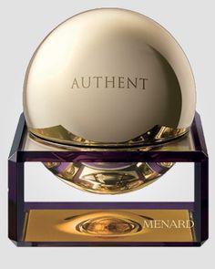 Menard Антивозрастной крем Authent | Интернет-магазин профессиональной косметики для волос от ведущих мировых брендов shampoosik.ru 7 495 77-44-99-0