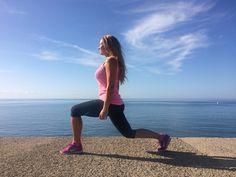 Guide til intuitiv bevægelse