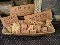 Cardan Antiques and Needlework
