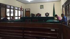 PN Tondano Tolak Praperadilan JEI