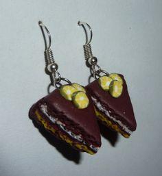 Earrings by L&H