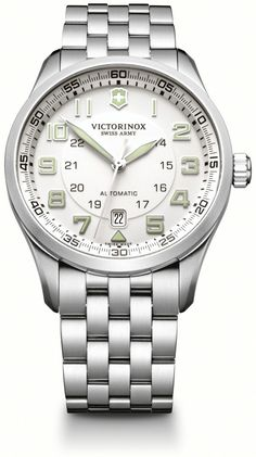 c4d91784a83 Victorinox Swiss Army AirBoss Men s Watch 241506  895 Sport Watches