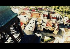 New video from Barczewo city, a lovely place in Poland - made last summer. Have fun!