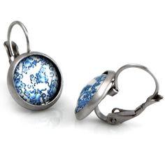 NA3818OC Náušnice z chirurgickej ocele : Šperky Swarovski, SuperSperky.sk