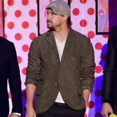 Pin for Later: Watch Channing Tatum's Mesmerizing MTV Movie Awards Booty Moment Again . . . and Again