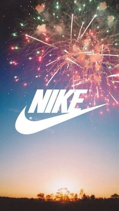 background, fireworks, nike, sky, summer, sunsets, vans, wallpaper . - Nike Backgrounds - Wallpaper Zone