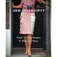 Sew Serendipity | Martha Pullen