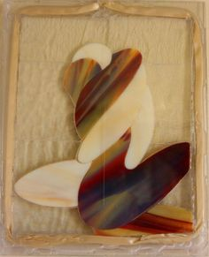 Denise Honeycutt - Honorable Mention - Novice- Glass