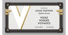 LOUIS VUITTON Official International Website - Grand Palais Exhibition