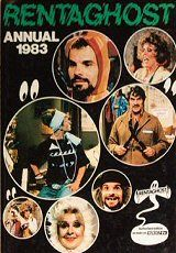 Rentaghost - Harold and Ethel Meaker live in South Ealing, London and run a business called 'Rentaghost', where they rent ghosts out to the public. Over the years many ghosts come and go but the main 'Rentaghost' crew consist of: Timothy Claypole 1980s Childhood, My Childhood Memories, Childhood Images, 80s Kids, Kids Tv, Retro Kids, Old Tv Shows, Kids Shows, Vintage Tv