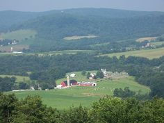 Garrett County, Maryland Farms & Foods - Garrett County Farms & Foods - Buy Local!