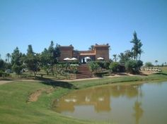 Amelkis Golf Course, Marrakech - Book a golf holiday or golf break