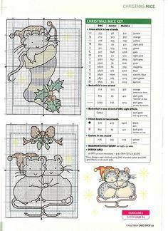 Cross Stitch Stocking, Xmas Cross Stitch, Cross Stitch Bookmarks, Cross Stitch Cards, Cross Stitch Animals, Counted Cross Stitch Patterns, Cross Stitch Designs, Cross Stitching, Cross Stitch Embroidery