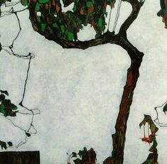Egon Schiele Autumn Tree painting for sale, this painting is available as handmade reproduction. Shop for Egon Schiele Autumn Tree painting and frame at a discount of off. Gustav Klimt, Egon Schiele Landscape, Drawn Art, Alphonse Mucha, A4 Poster, Art Abstrait, Wassily Kandinsky, Autumn Trees, Vincent Van Gogh