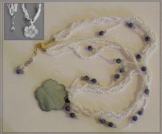 Pour mamman Doodlebert Designs | Necklaces