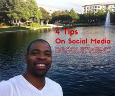 Using social media but not having the results you are looking for? Full post here ==>> https://jayandyeya.mlspsites.com/4-tips-on-social-media-recruitment/