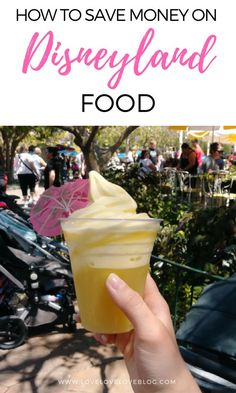 Tons Of Disneyland Tips To Save Money And Rock Your Visit These are the best, cheap restaurants to visit for Disneyland food in I share all of my tips and secrets for saving money on Disneyland food and desserts with pictures too! Disneyland Secrets, Disneyland Food, Disneyland Vacation, Disneyland California, Cruise Vacation, Southern California, Low Calorie Recipes, Healthy Dinner Recipes, Healthy Desserts