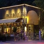 Murphys Restaurant Exterior Atlanta - best brunch ever and only place I have ever had champagne sorbet!!