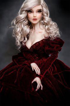Magdalena - the Royal Concubine | by Amadiz