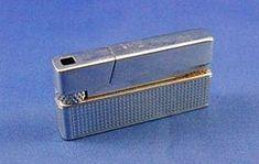 soviet cigarette lighter