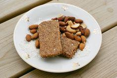 Homemade Coconut Creme Pie Larabar Recipe