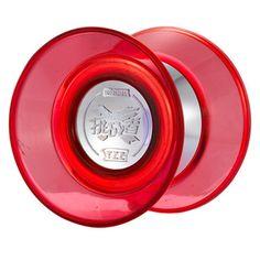 ขายสินค้ายอดนิยม ราคาไม่แพง 360DSC TZZ Professional 4A Yo-Yo Ball Toy Red รับประความพึงพอใจ พร้อมส่งทันที