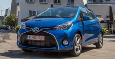 Yaris Sustainability Consulting, Budget Car, Toyota, Budgeting, Budget Organization