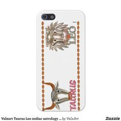 Purchase a new Taurus case for your iPhone! Shop through thousands of designs for the iPhone iPhone 11 Pro, iPhone 11 Pro Max and all the previous models! Astrology Taurus, Leo Zodiac, Iphone Case Covers, Phone Cases, Iphone 4, Friendship, Random, Art, Art Background