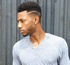 cortes de cabelo masculino afros Homens que se cuidam 2 2
