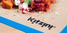 Best Silicone Baking Mat Set from kitzini - wikrev dot com