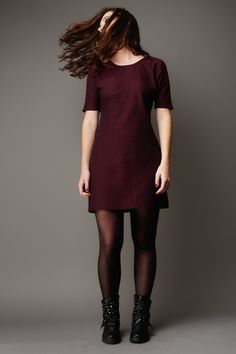 Arum dress by Deer and Doe
